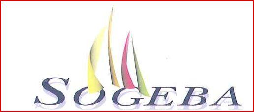 Logo Sogeba